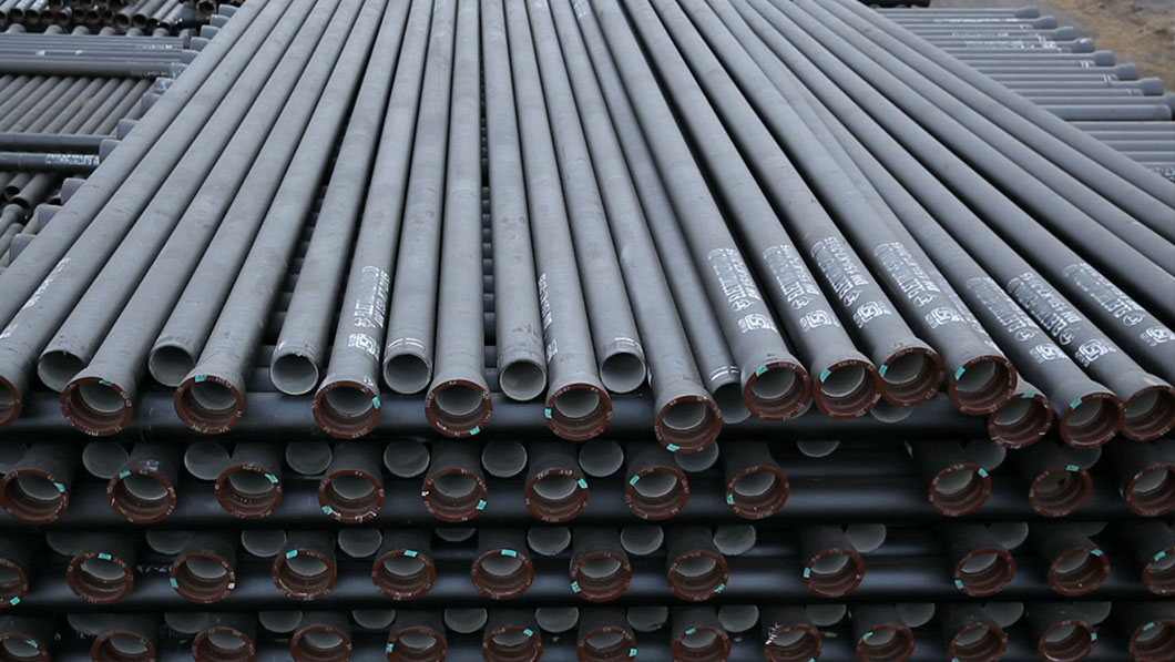 Electrotherm Di Pipes